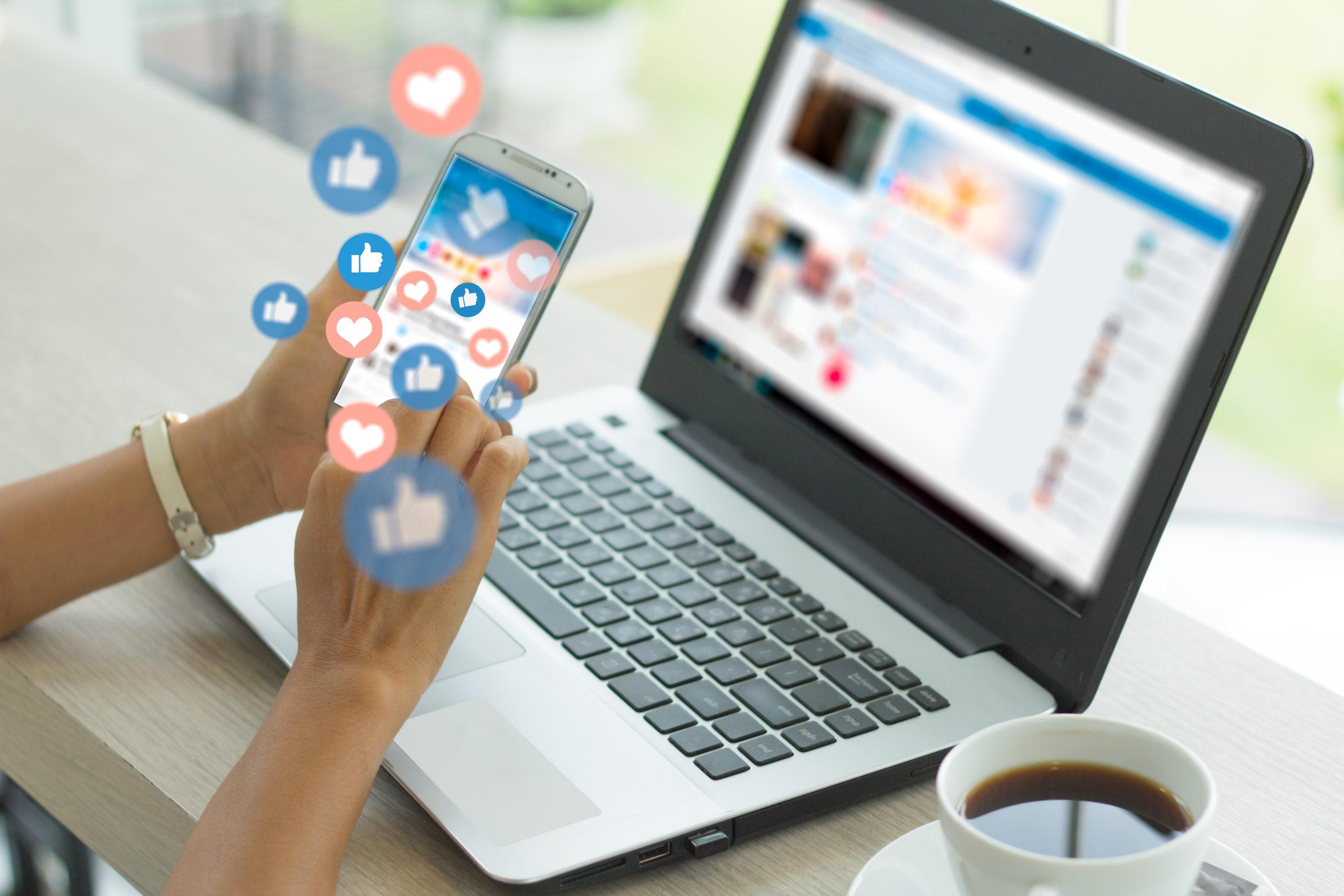 comment analyser les kpi de ses réseaux sociaux