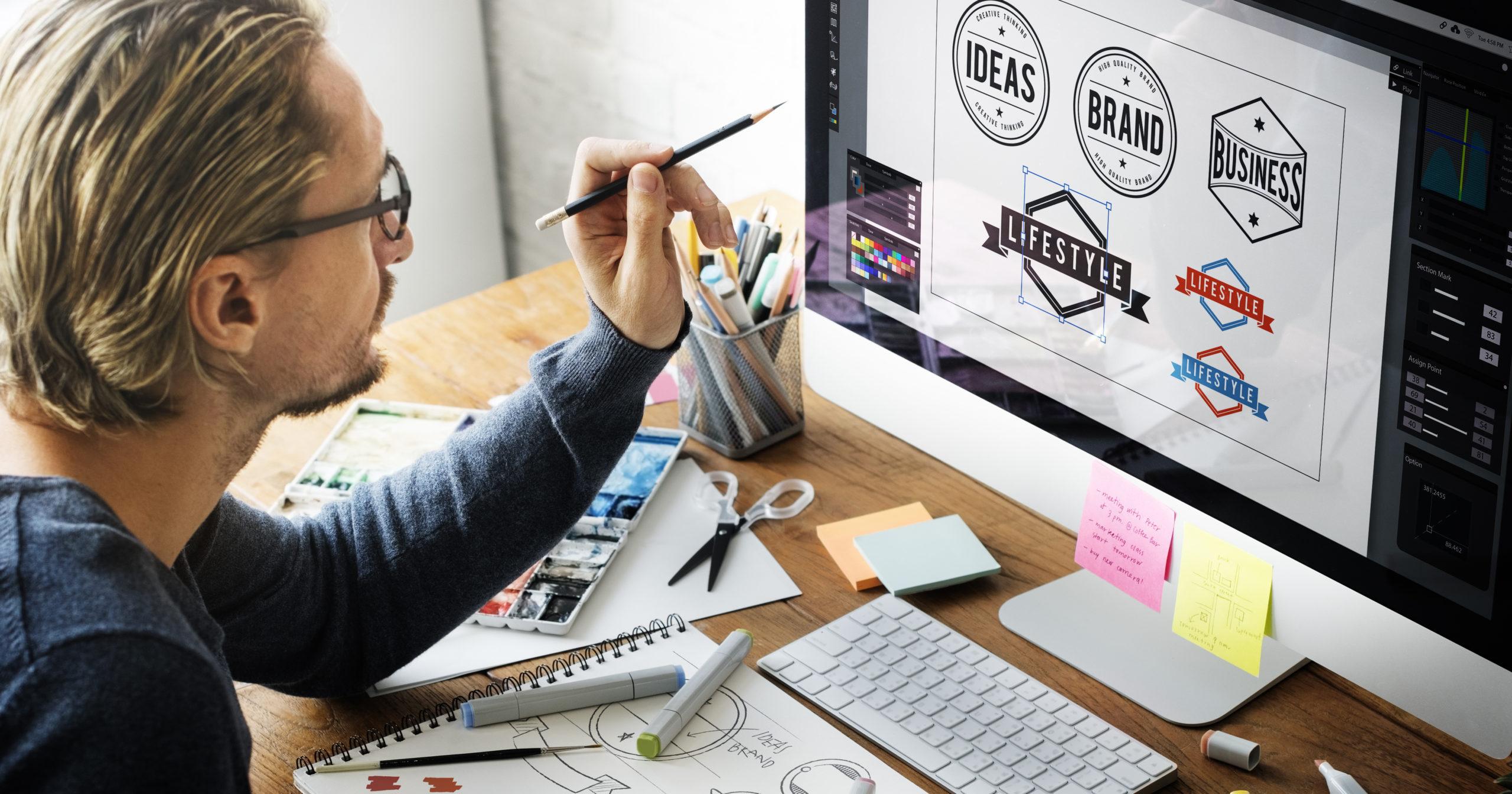 6 erreurs à éviter lors de la création de votre logo